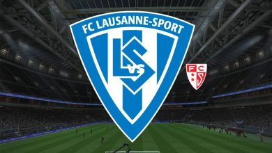 Photo of Live Streaming  Lausanne Sports vs FC Sion 12 September 2021