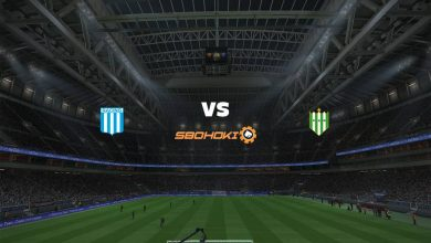Photo of Live Streaming  Racing Club vs Banfield 4 September 2021