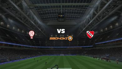 Photo of Live Streaming  Huracán vs Independiente 19 September 2021