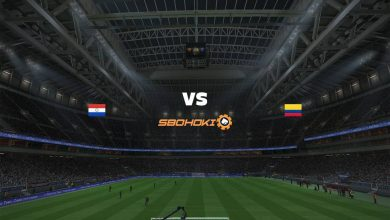Photo of Live Streaming  Paraguay vs Colombia 5 September 2021